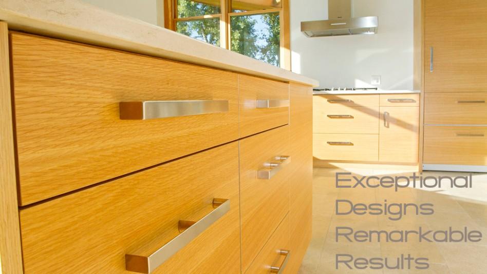 Vic Martens Millwork Exceptional Designs